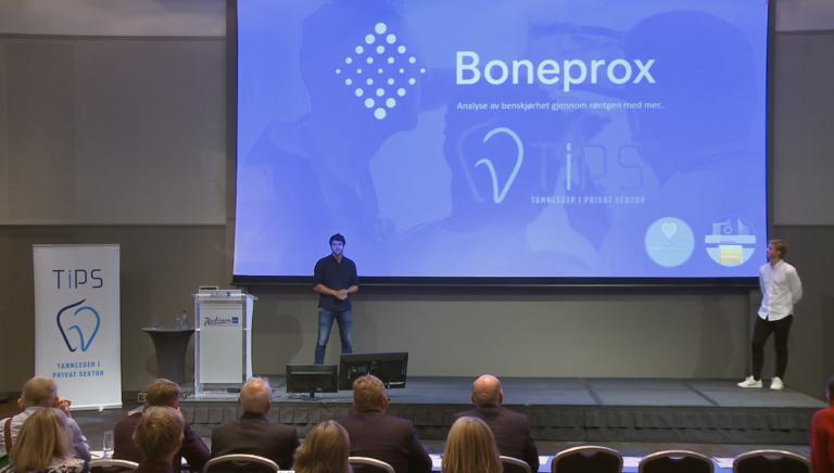 Boneprox på TiPS