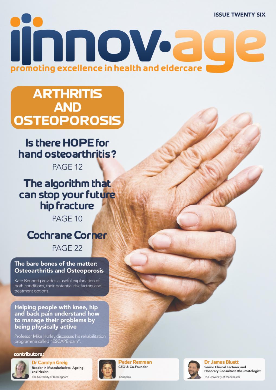 Innov-age Magazine